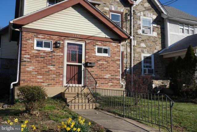 110 Crestview Road, UPPER DARBY, PA 19082 (#PADE487006) :: Colgan Real Estate
