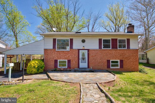 404 W Maple Avenue, STERLING, VA 20164 (#VALO379048) :: The Gus Anthony Team