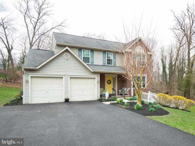 217 Kenwood Avenue, CATONSVILLE, MD 21228 (#MDBC451642) :: Great Falls Great Homes