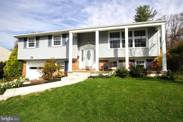 2104 Triandos Drive, LUTHERVILLE TIMONIUM, MD 21093 (#MDBC451650) :: Great Falls Great Homes