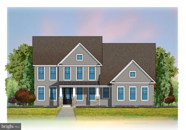 14522 Old Frederick Road, COOKSVILLE, MD 21723 (#MDHW260704) :: Colgan Real Estate