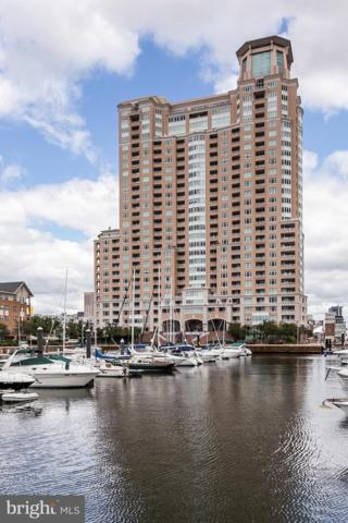 100 Harborview Drive Ph3c, BALTIMORE, MD 21230 (#MDBA461714) :: ExecuHome Realty