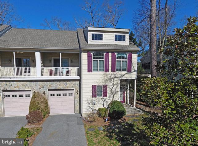 3 Thompson Court, REHOBOTH BEACH, DE 19971 (#DESU137310) :: Compass Resort Real Estate