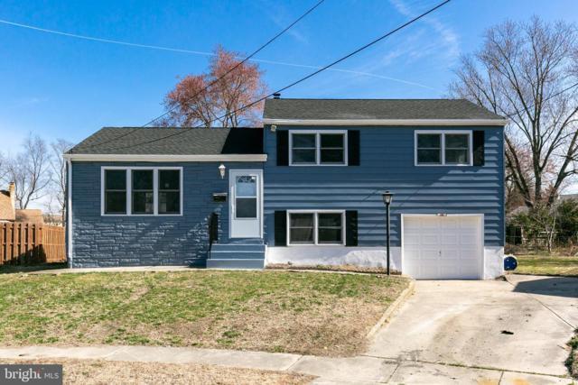 14 Trinity, BLACKWOOD, NJ 08012 (#NJCD360980) :: Linda Dale Real Estate Experts