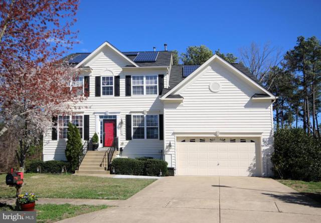 9343 Talister Court, WALDORF, MD 20603 (#MDCH200084) :: The Daniel Register Group