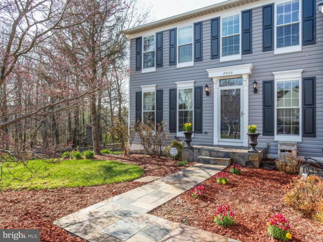 8500 Shelley Court, BOWIE, MD 20720 (#MDPG522056) :: Remax Preferred | Scott Kompa Group