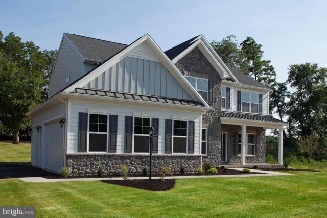716 Christian's Drive, HARRISBURG, PA 17112 (#PADA108514) :: Benchmark Real Estate Team of KW Keystone Realty