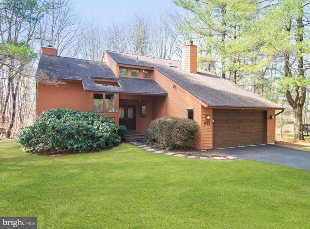 925 Briar Wood Circle, WEST CHESTER, PA 19380 (#PACT474008) :: Remax Preferred | Scott Kompa Group