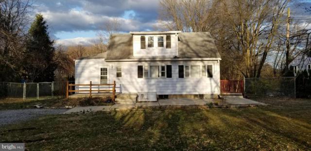 1665 Fairview Avenue, LANGHORNE, PA 19047 (#PABU463586) :: Colgan Real Estate