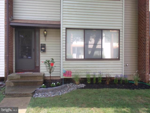 166 Bennington, EAST WINDSOR, NJ 08520 (#NJME275410) :: Shamrock Realty Group, Inc