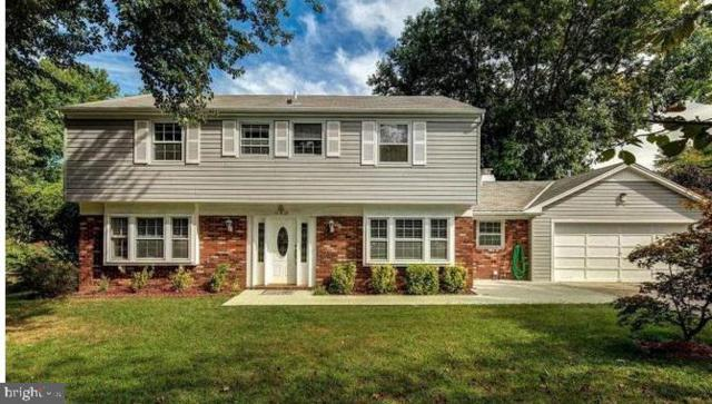 13913 Rippling Brook Drive, SILVER SPRING, MD 20906 (#MDMC649282) :: RE/MAX Plus