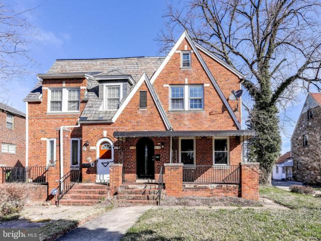 4718 Edmondson Avenue, BALTIMORE, MD 21229 (#MDBA461738) :: The Miller Team