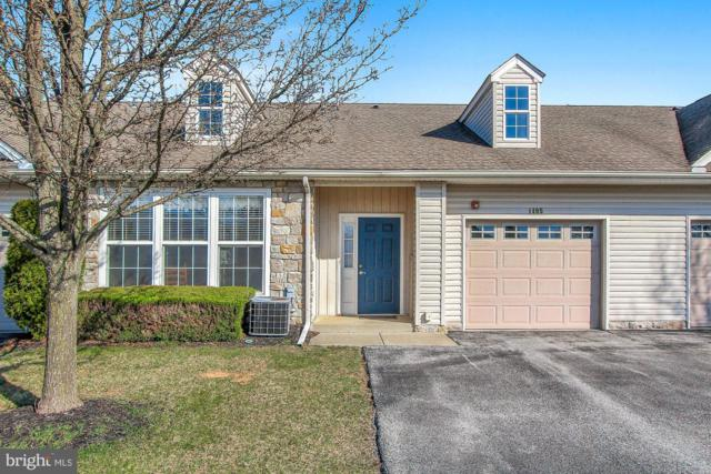 1405 Thistlewood Lane, STEWARTSTOWN, PA 17363 (#PAYK113432) :: Younger Realty Group