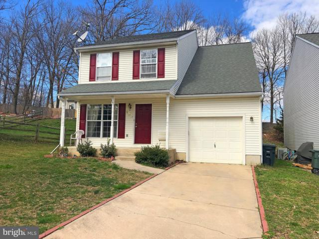 122 Country Run Drive, COATESVILLE, PA 19320 (#PACT474030) :: Pearson Smith Realty
