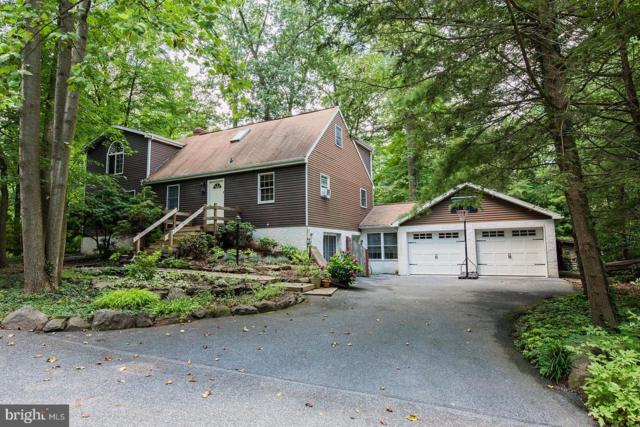 8 Batdorf Avenue, MT GRETNA, PA 17064 (#PALN106134) :: Benchmark Real Estate Team of KW Keystone Realty