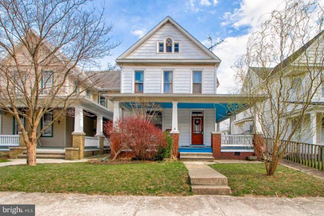 319 E Middle Street, HANOVER, PA 17331 (#PAYK113446) :: Remax Preferred | Scott Kompa Group