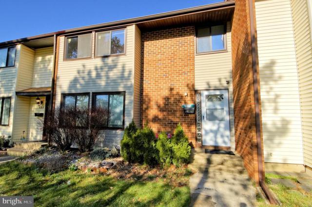 137 Bennington, EAST WINDSOR, NJ 08520 (#NJME275416) :: Shamrock Realty Group, Inc
