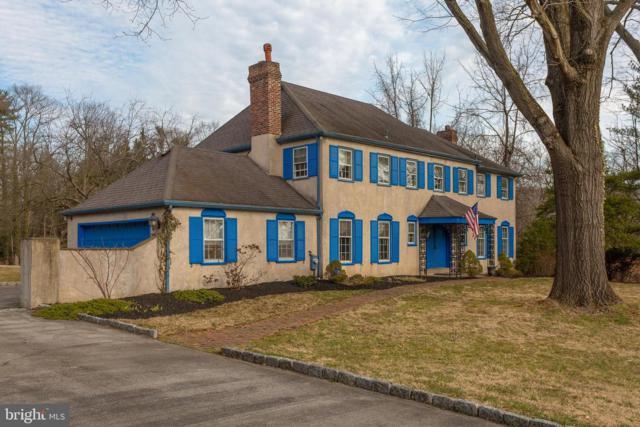 6027 Joshua Road, FORT WASHINGTON, PA 19034 (#PAMC601744) :: Linda Dale Real Estate Experts