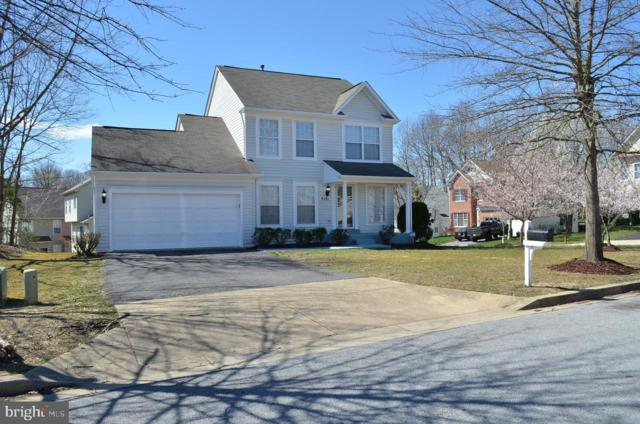 9101 New Ascot Court, CLINTON, MD 20735 (#MDPG522094) :: Colgan Real Estate