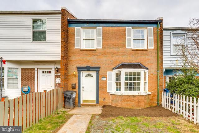 8010 Community Drive, MANASSAS, VA 20109 (#VAPW462910) :: The Miller Team