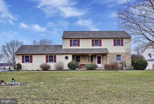 3523 Old Hershey Road, ELIZABETHTOWN, PA 17022 (#PADA108524) :: John Smith Real Estate Group