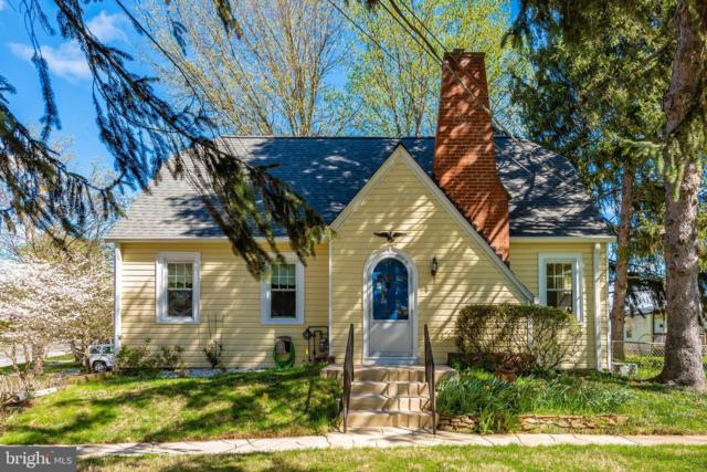 401 Twinbrook Parkway, ROCKVILLE, MD 20851 (#MDMC649338) :: The Sebeck Team of RE/MAX Preferred