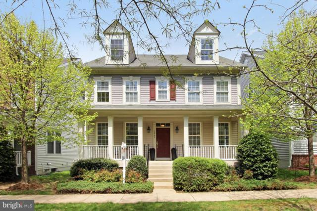 13945 Malcolm Jameson Way, CENTREVILLE, VA 20120 (#VAFX1049428) :: Jacobs & Co. Real Estate