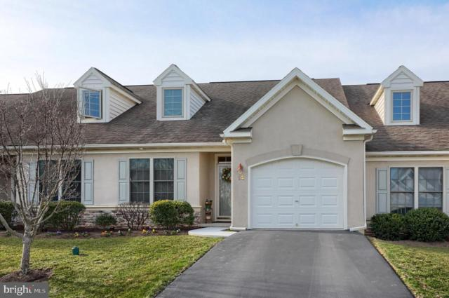 14 Rumford Court, LANCASTER, PA 17602 (#PALA129470) :: The Heather Neidlinger Team With Berkshire Hathaway HomeServices Homesale Realty