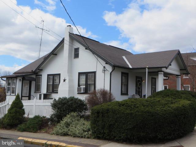 100 Cherry Street, EAST GREENVILLE, PA 18041 (#PAMC601780) :: Erik Hoferer & Associates