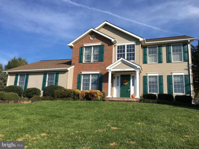 12540 Browland Drive, MOUNT AIRY, MD 21771 (#MDFR243378) :: The Gus Anthony Team