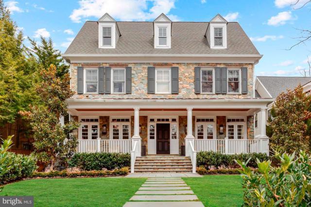 5211 Hampden Lane, BETHESDA, MD 20814 (#MDMC649370) :: Colgan Real Estate