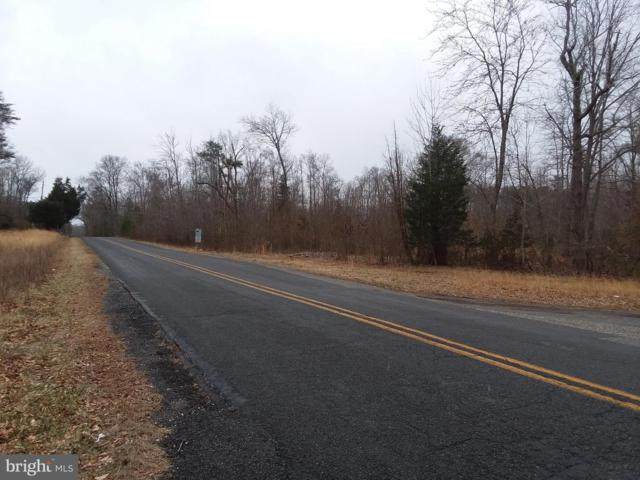 Nelson Point Road, INDIAN HEAD, MD 20640 (#MDCH200102) :: The Maryland Group of Long & Foster Real Estate