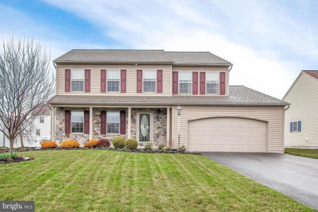 3317 Jodi Lane, DOVER, PA 17315 (#PAYK113466) :: The Heather Neidlinger Team With Berkshire Hathaway HomeServices Homesale Realty