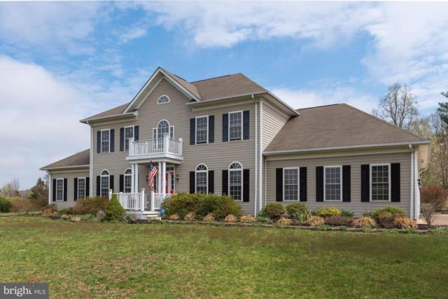 9399 Avenel Drive, WARRENTON, VA 20187 (#VAFQ159182) :: Remax Preferred | Scott Kompa Group
