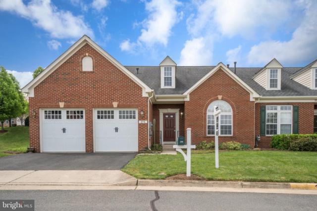 279 Amber Circle, WARRENTON, VA 20186 (#VAFQ159184) :: Shamrock Realty Group, Inc