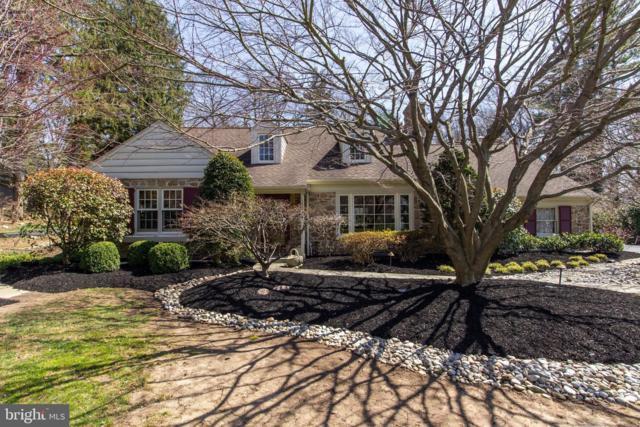 1333 Rydal Road, RYDAL, PA 19046 (#PAMC601798) :: Jason Freeby Group at Keller Williams Real Estate