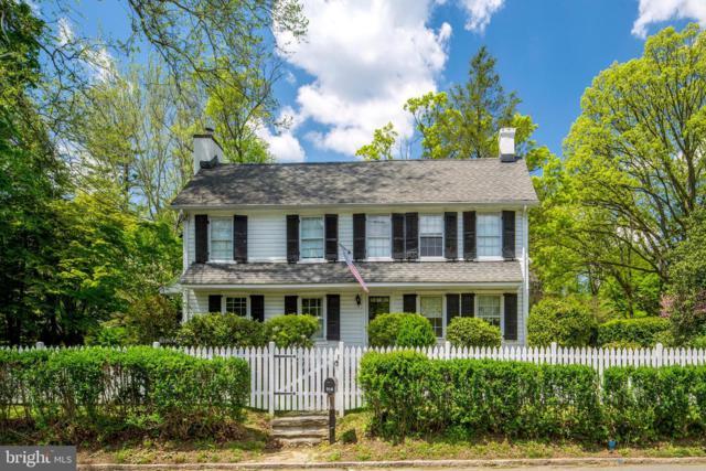 914 Black Rock Road, GLADWYNE, PA 19035 (#PAMC601808) :: Colgan Real Estate
