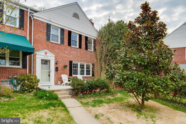 8143 Clyde Bank Road, TOWSON, MD 21286 (#MDBC451736) :: The Miller Team