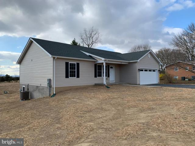 114 Virginia Drive, STEPHENS CITY, VA 22655 (#VAFV149588) :: Colgan Real Estate