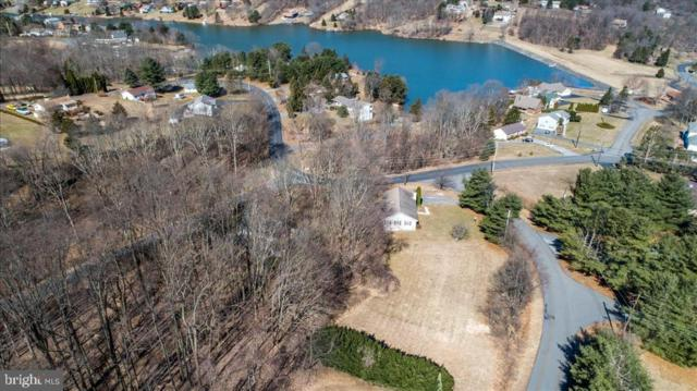 403 Black Hawk Drive, AUBURN, PA 17922 (#PASK124994) :: Ramus Realty Group