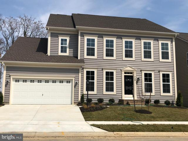 750 Holden Road, FREDERICK, MD 21701 (#MDFR243394) :: Network Realty Group