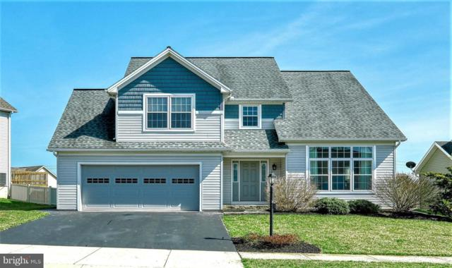 70 Stone Creek Drive, YORK, PA 17406 (#PAYK113494) :: The Heather Neidlinger Team With Berkshire Hathaway HomeServices Homesale Realty