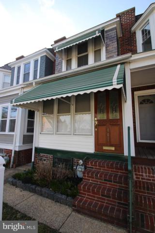 407 S Sycamore Street, WILMINGTON, DE 19805 (#DENC474192) :: Barrows and Associates
