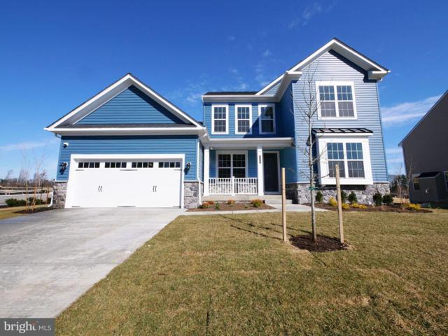 3236 Tray Lane, PIKESVILLE, MD 21208 (#MDBC451756) :: The France Group