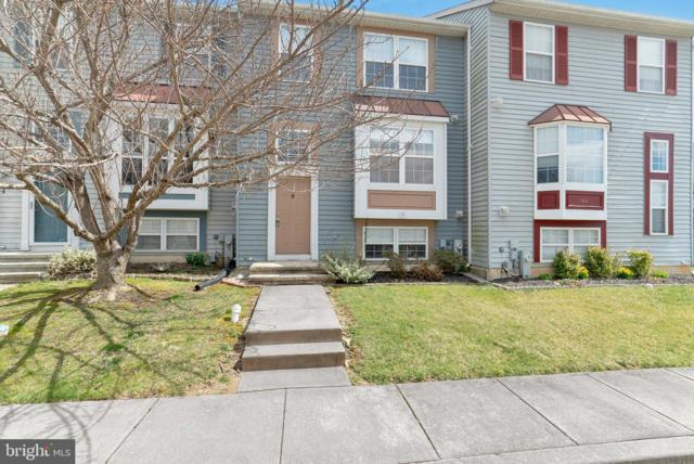 463 Silver Court, WESTMINSTER, MD 21158 (#MDCR187048) :: The Kenita Tang Team