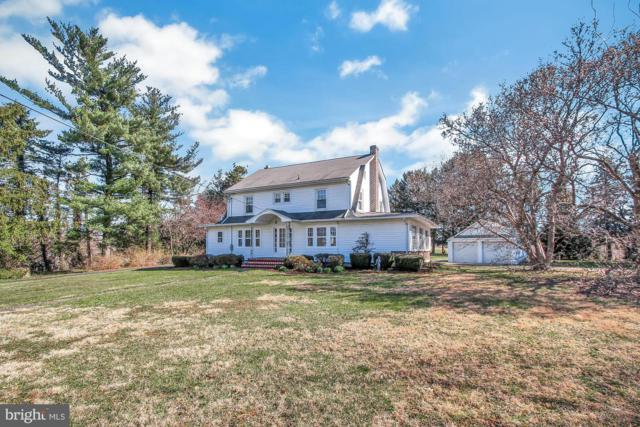 2485 Freysville Road, RED LION, PA 17356 (#PAYK113500) :: The Heather Neidlinger Team With Berkshire Hathaway HomeServices Homesale Realty