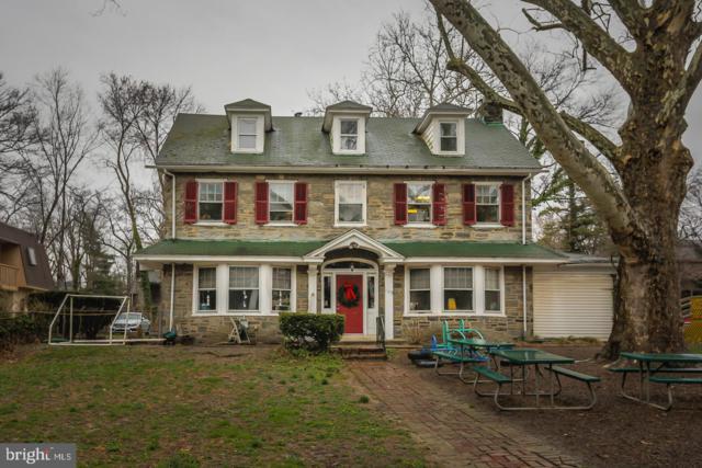 109 S Lansdowne Avenue, LANSDOWNE, PA 19050 (#PADE487070) :: Keller Williams Realty - Matt Fetick Team