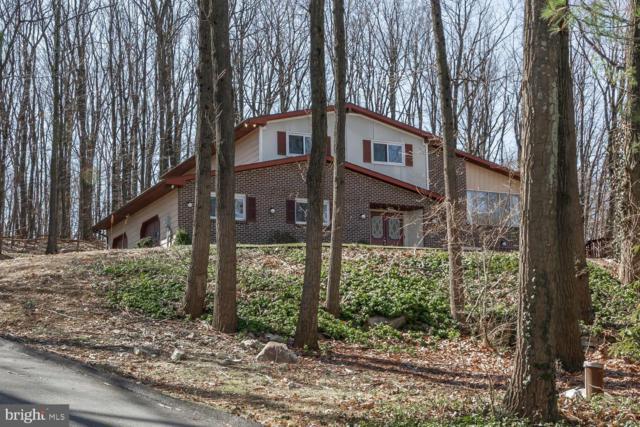 5804 Knobby Hill Road, NARVON, PA 17555 (#PALA129518) :: The Joy Daniels Real Estate Group