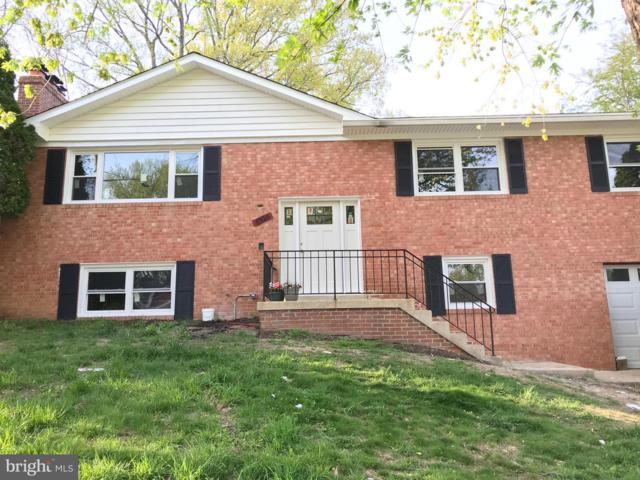 6928 Briarcliff Drive, CLINTON, MD 20735 (#MDPG522150) :: Great Falls Great Homes