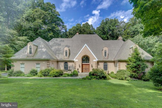 976 Baneswood Drive, KENNETT SQUARE, PA 19348 (#PACT474066) :: Pearson Smith Realty